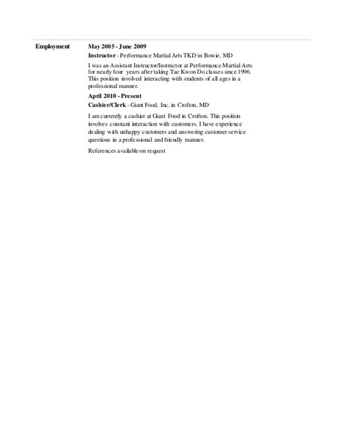 Entry Level Security Resume by Stephen Porter Entry Level Information Cyber Security