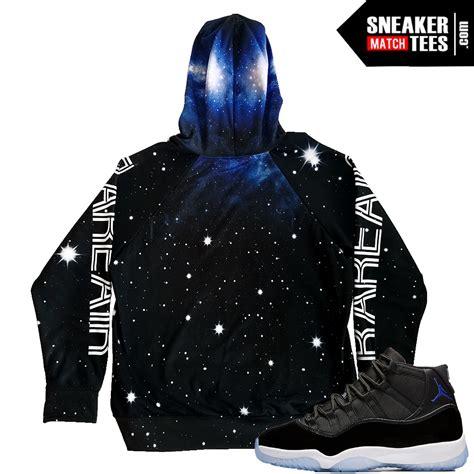 sneaker hoodies 11 space jam hoodie sweatshirt sneaker match tees