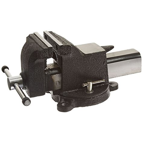 4 bench vice 4 all steel bench vise