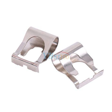 Sho Wiper 2x windscreen windshield wiper motor silver linkage link