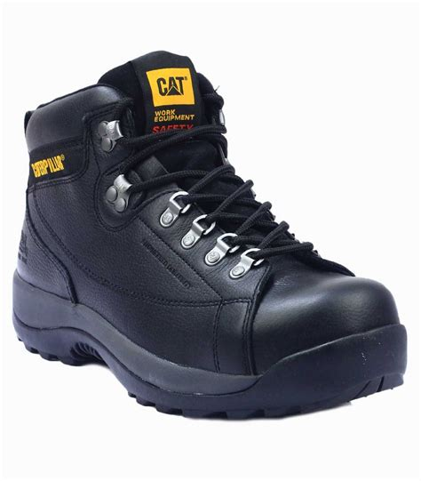 Sepatu Boots Safety Caterpilar Hydroulic Steel Toe caterpillar hydraulic s3 safety work boots charnwood