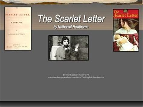 scarlet letter chapter themes pinterest the world s catalog of ideas
