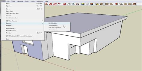 tutorial memakai google sketchup sketchup tutorial the ultimate guide