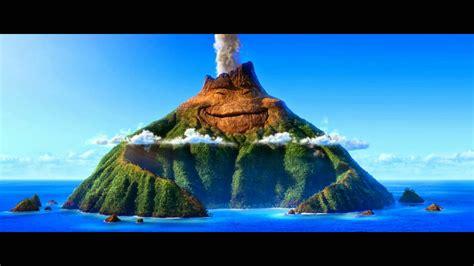 full version of short film lava the song quot lava quot from the short film quot lava quot by disney pixar
