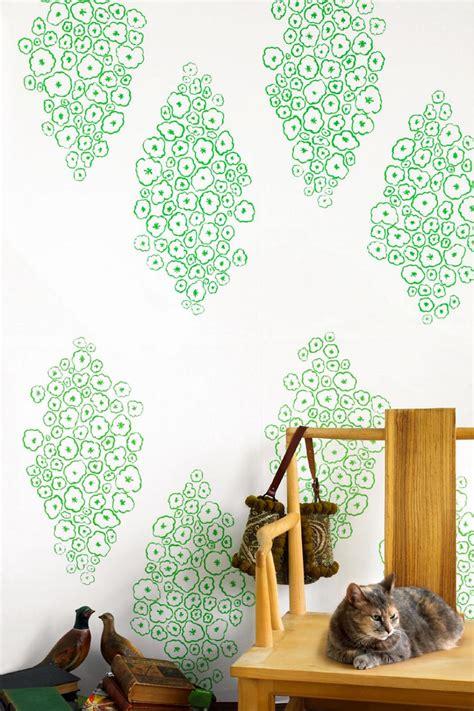 Cool Designer Nama Rococo by Contemporary Wallpaper Ideas Hgtv