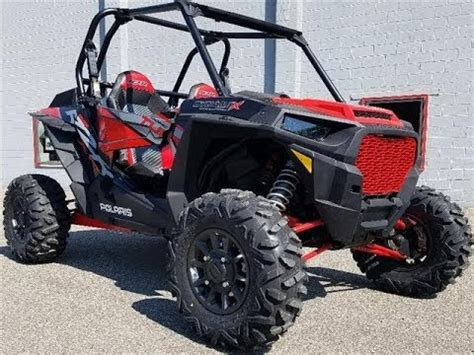 new 2019 polaris rzr 1000 turbo dynamix xp1000 turbo 1560