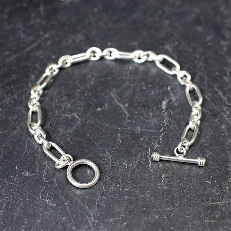 Tales From The Earth Silver Bracelet At Asos by Chunky Silver Bracelet By Tales From The Earth