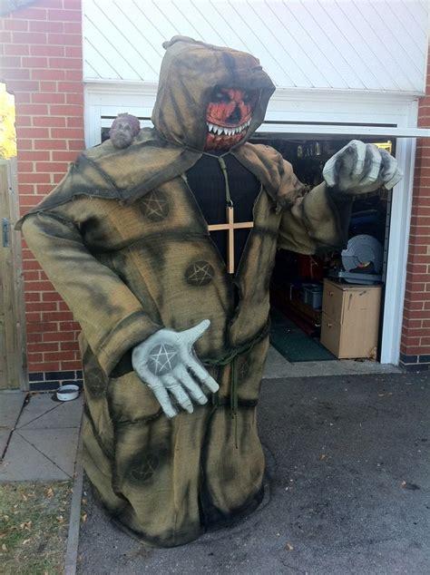 impressively huge halloween costumes