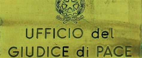 ufficio giudice di pace di roma via teulada il quotidiano lazio segni inaugurazione ufficio