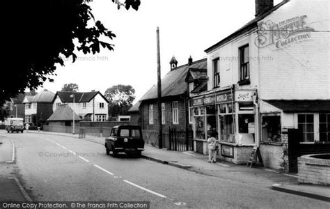 Astley Garage by Broughton Astley Photos Maps Books Memories Francis Frith