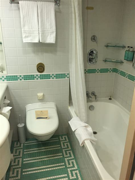 bathrooms com reviews cabin on star princess cruise ship cruise critic