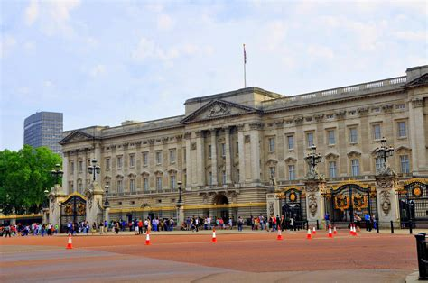 when was buckingham palace built bestfriends in love buckingham palace