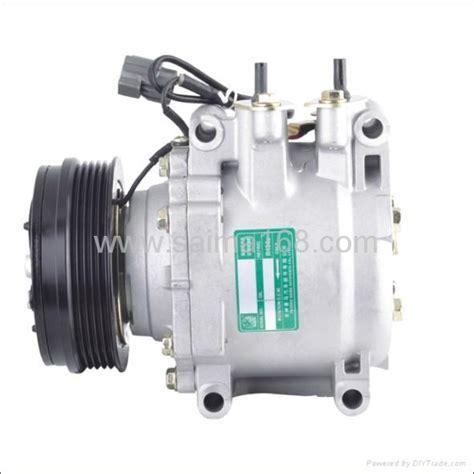 honda fit air conditioner compressor bd   bd