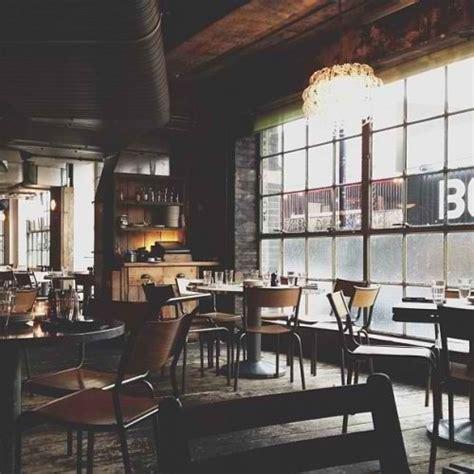 cafe interior design tumblr coffee shop rustic industrial coffeeshop pinterest