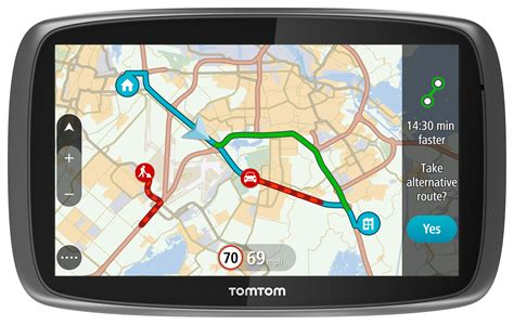 tomtom maps tomtom go 510 5 quot sat nav gps navigation mydrive world maps ebay