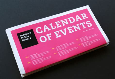 design event brochure 33 exciting event brochure design exles uprinting
