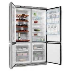 Whirlpool Refrigerator Shelves by Electrolux Enc 74800 Wx Fridge With Wine Rack