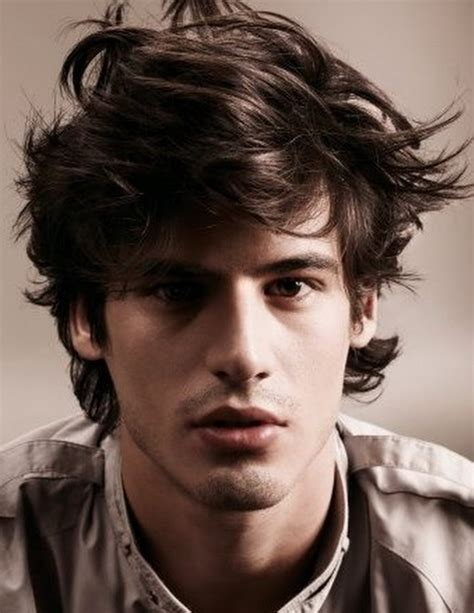 mens layered hairstyles s layered haircuts for 2012 stylish