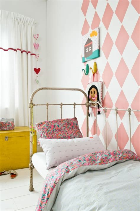 lit enfant fer forge id 233 es en 50 photos pour choisir les rideaux enfants