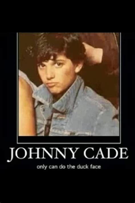 Johnny Meme - johnny cade quotes quotesgram