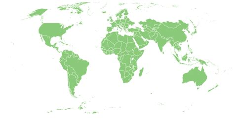 world map image no labels map of the world without labels factsofbelgium