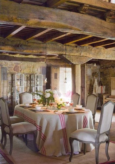 romantic dining rooms  collection   inspire