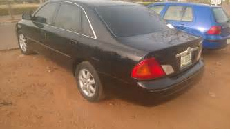 Honda Avalon A Sharp 03 Avalon An 04 Honda Civic In Phc Call Now