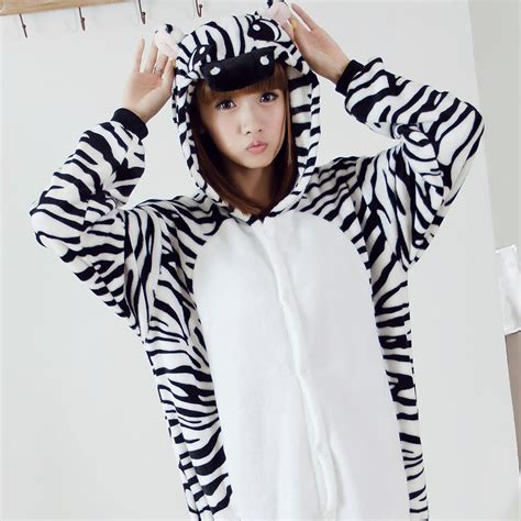 Zebra Piyama Set popular zebra onesie adults buy cheap zebra onesie adults lots from china zebra onesie adults