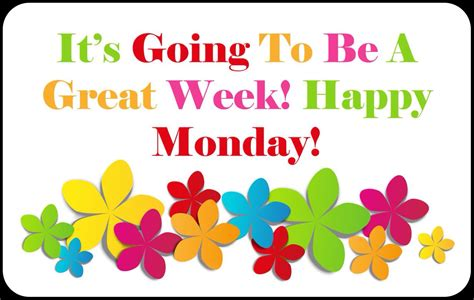 happy week images happy monday clipart clipart for work