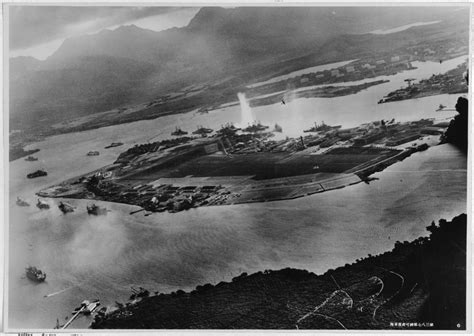 pearl harbor pearl harbor in images a date which will live in infamy