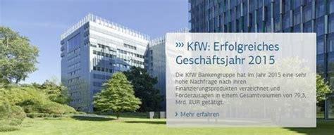 kfw bank login subventionsbetrug im kfw gr 252 ndercoaching