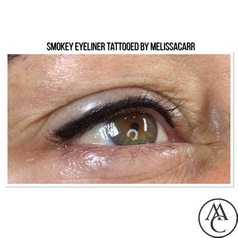 eyeliner tattoo cost nz eyeliner melissa carr cosmetic tattooing