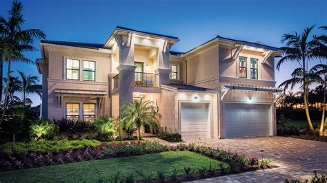 new luxury house plans 2018 boca raton fl new homes for sale royal palm polo heritage collection