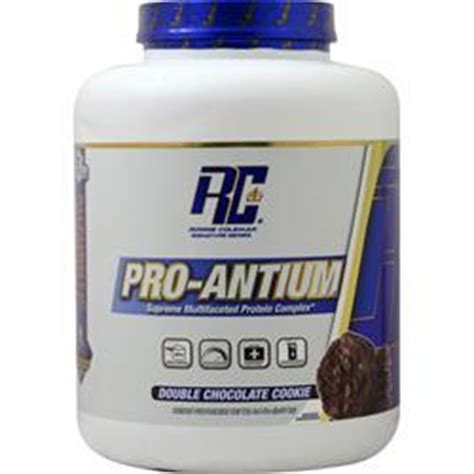 Rc Pro Antium Pro Antium Rc 1 Lbs 1lbs 1 15 Lbs 1 15lbs Ronnie Coleman pro antium by rc at jackednutrition pk best bodybuilding