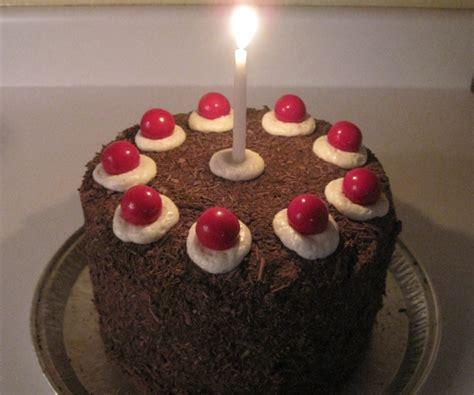 make a how to make a portal cake