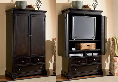 Living Room Armoires by Extraordinary Living Room Armoire For Home Living Room