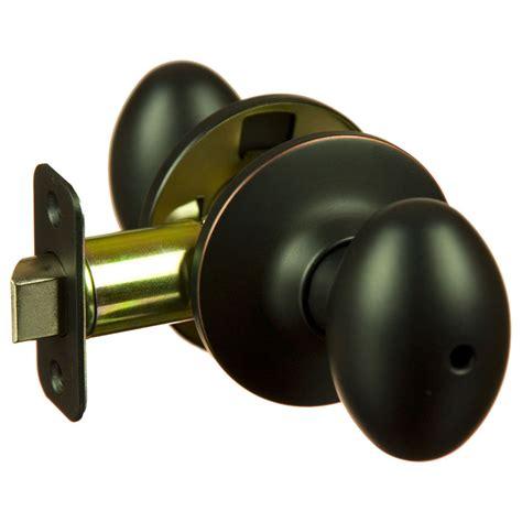 rubbed design bronze door knobs the homy design
