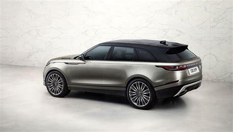 range rover velar car magazine