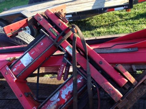 Used Alignment Rack by Sell Used Alignment Rack Lift L202 Condition
