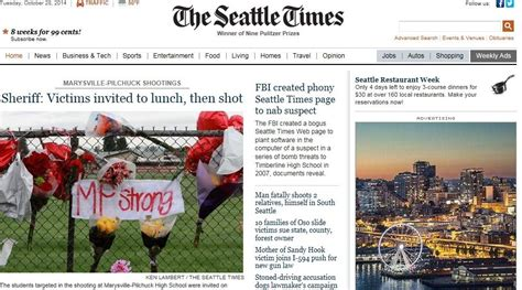 even paranoids enemies seattle times edition