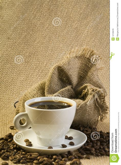 Coffee Bean Gift Card Free Drink - coffee drink with beans royalty free stock image image 12135676