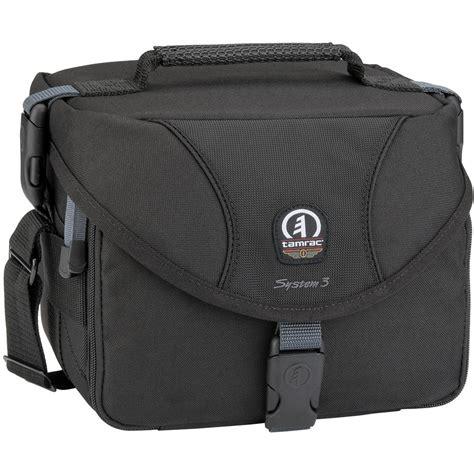 tamrac bag tamrac 5603 bag black 560301 b h photo