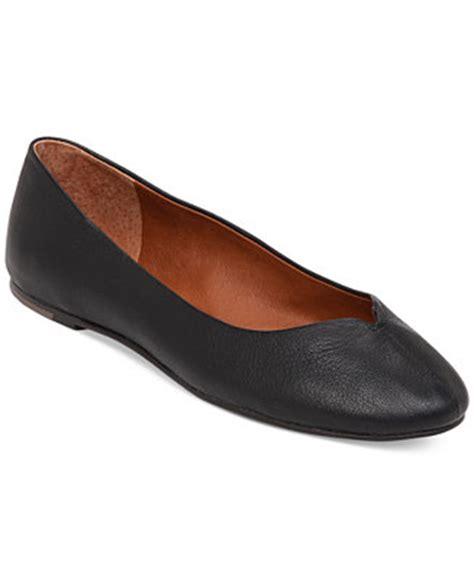 macys shoes flats lucky brand s finorah ballet flats flats shoes