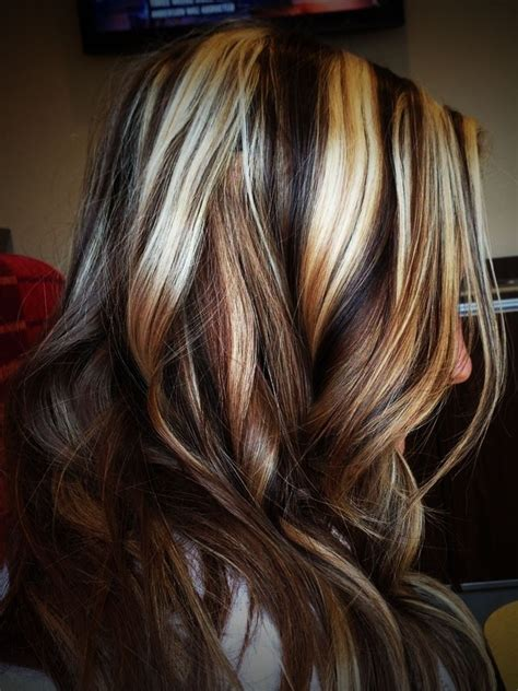 medium brown hair lowlights medium brown hair with dark brown lowlights light brown