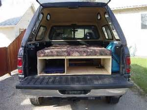 Truck Canopy Bed Ideas 457 Best Images About Vehicle Storage Systems On