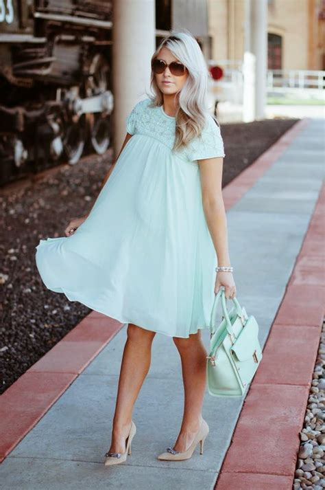Cutest Baby Shower Dresses by 28 Adorable Baby Shower For To Be Styleoholic