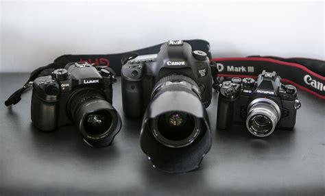 dslr mirrorless tips memilih kamera digital kamera dslr atau mirrorless