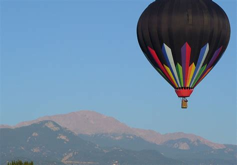 5 reasons to fall in with colorado springs flirting with the globe