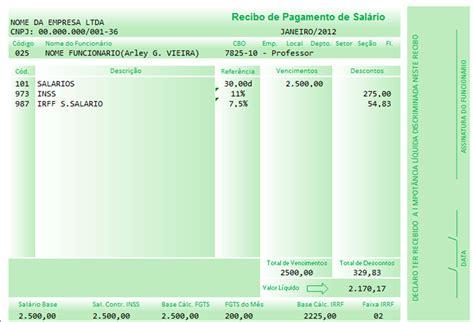 salario de domestica de 2016 no rio de janeiro recibo de pagamento de salario online simples word