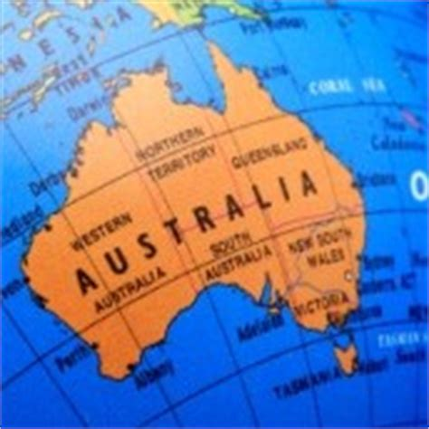 Bewerbung In Australien Bewerbung Australien Sich Richtig Bewerben